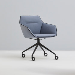 Sachet | Visitors chairs / Side chairs | Davis Furniture