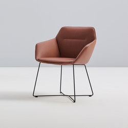 SACHET - Visitors chairs / Side chairs from Davis Furniture ... | furniture davis