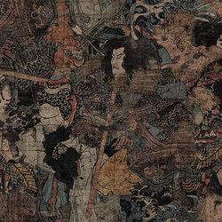 Yukimura | Carta da parati / carta da parati | LONDONART s.r.l.