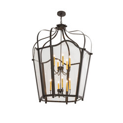 Citadel 12 LT Pendant | General lighting | 2nd Ave Lighting