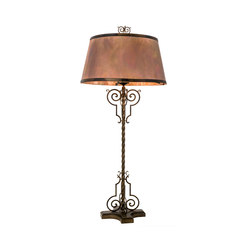 Clarice Floor Lamp | General lighting | 2nd Ave Lighting
