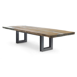 Beam | Restaurant tables | Riva 1920
