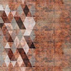 Slabs | Wall coverings / wallpapers | LONDONART