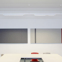 AGORApanel | Akustikpanel rechteckig | Wall panels | AGORAphil