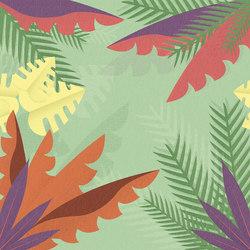 Jungle | Revêtements muraux / papiers peint | LONDONART