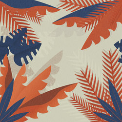 Jungle | Wall coverings / wallpapers | LONDONART