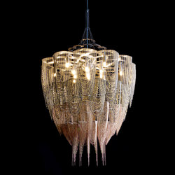 Protea - 700 - suspended | Lustres / Chandeliers | Willowlamp