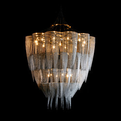 Protea - 1000 - suspended | Objets lumineux | Willowlamp