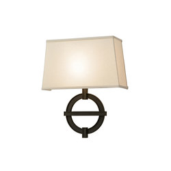 Equatore Wall Sconce | Iluminación general | 2nd Ave Lighting