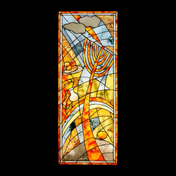 Stained Glass | Vetri decorativi | Shakuff