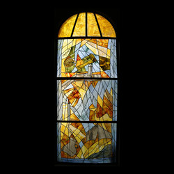 Stained Glass | Verre décoratif | Shakuff