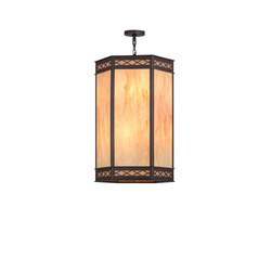 Estancia Pendant | General lighting | 2nd Ave Lighting