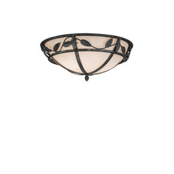 Estelle Flushmount | General lighting | 2nd Ave Lighting