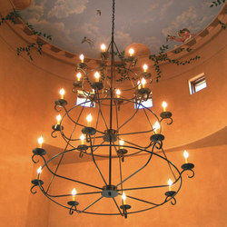 Estrella Chandelier 60 | General lighting | 2nd Ave Lighting