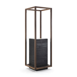 Tiki | Display cabinets | Riva 1920