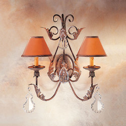 French Elegance Wall Sconce | Iluminación general | 2nd Ave Lighting