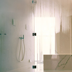 Nuvola Smart Power | Turkish baths | EFFE PERFECT WELLNESS