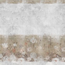 The Secret Garden | Wall coverings / wallpapers | LONDONART