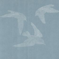 Tangles Four | Revestimientos de paredes / papeles pintados | LONDONART s.r.l.