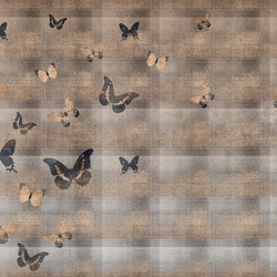 Madama Butterfly | Wall coverings / wallpapers | LONDONART