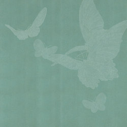 Tangles Six | Revestimientos de paredes / papeles pintados | LONDONART s.r.l.