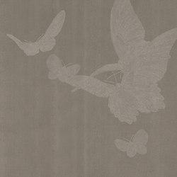 Tangles Six | Carta da parati / carta da parati | LONDONART s.r.l.