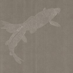 Tangles Five | Wall coverings / wallpapers | LONDONART