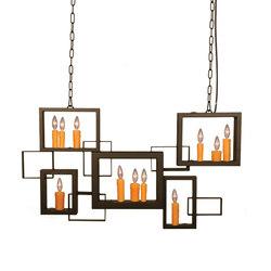Kai Chandelier | Iluminación general | 2nd Ave Lighting