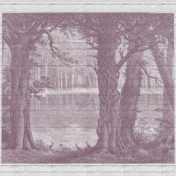 Fairy Tale Forest | Wandbeläge / Tapeten | LONDONART