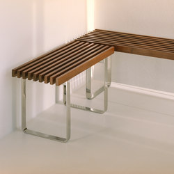 Topkapi bench | Bath stools / benches | EFFE PERFECT WELLNESS