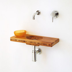 Mini spring | Wash basins | Effegibi