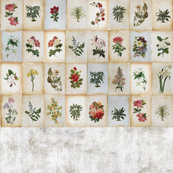 In My Mind | Wall coverings / wallpapers | LONDONART