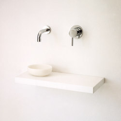 Mini spring | Bucket sinks | Effegibi