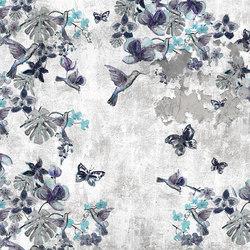 Happy | Wall coverings / wallpapers | LONDONART
