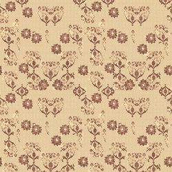 Nina Farré | Blue Tiles | Revêtements muraux / papiers peint | Devon&Devon