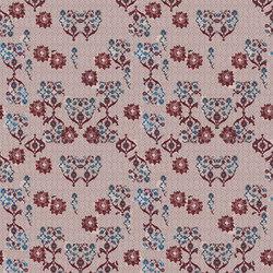 Nina Farré | Blue Tiles | Wall coverings / wallpapers | Devon&Devon