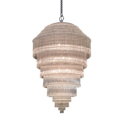 Marquee Supreme Pendant | Suspensions | 2nd Ave Lighting