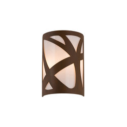 Mosaic ADA Wall Sconce | Allgemeinbeleuchtung | 2nd Ave Lighting