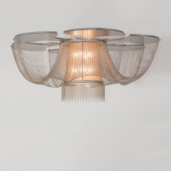 Niagara Flushmount | Ceiling lights | 2nd Ave Lighting