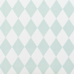 Wallpaper Harlequin - Mint | Wall coverings / wallpapers | ferm LIVING