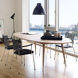 GM 9942 I 9952 Table | Tavoli pranzo | Naver Collection