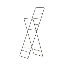 Herman Clothes Stand - Black | Clothes racks | ferm LIVING