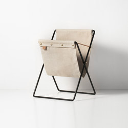 Herman Magazine Stand | Revisteros | ferm LIVING