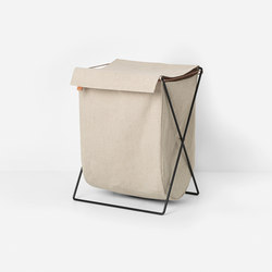 Herman Laundry Stand | Laundry baskets | ferm LIVING