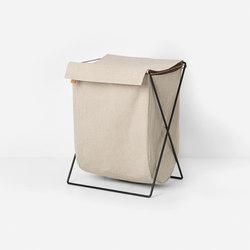 Herman Laundry Stand | Paniers à linge | ferm LIVING