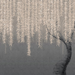 Willow | Wall coverings / wallpapers | LONDONART