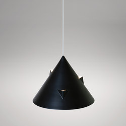 T Series Pendant | Suspended lights | Atelier Areti
