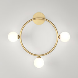 Circle Wall | General lighting | Atelier Areti