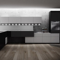 Artematica | Pigmentus | Fitted kitchens | Valcucine