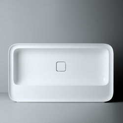 Cameo Sink | 90 x 50 h14 | Wash basins | Valdama